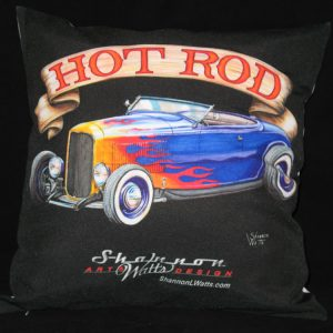 Hot Rod 32 Ford Roadster